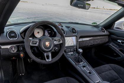 2020 Porsche 718 Boxster GTS 4.0 125