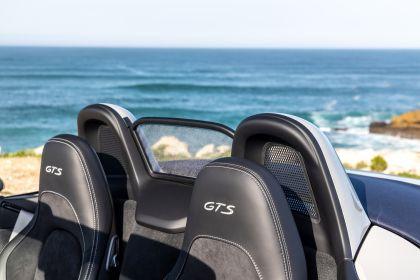 2020 Porsche 718 Boxster GTS 4.0 127