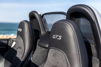 2020 Porsche 718 Boxster GTS 4.0 128
