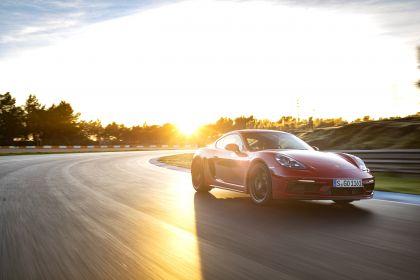 2020 Porsche 718 Cayman GTS 4.0 4