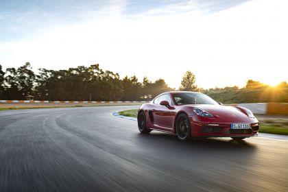 2020 Porsche 718 Cayman GTS 4.0 5
