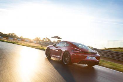 2020 Porsche 718 Cayman GTS 4.0 9