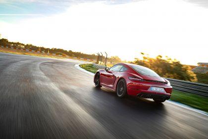 2020 Porsche 718 Cayman GTS 4.0 12