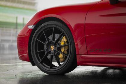 2020 Porsche 718 Cayman GTS 4.0 17