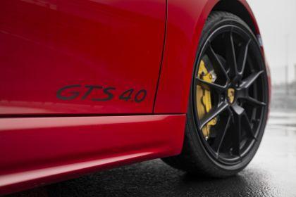 2020 Porsche 718 Cayman GTS 4.0 19