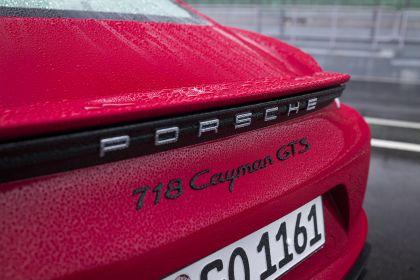 2020 Porsche 718 Cayman GTS 4.0 21