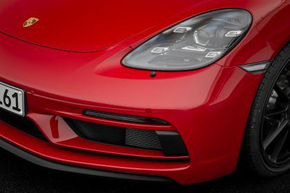 2020 Porsche 718 Cayman GTS 4.0 27