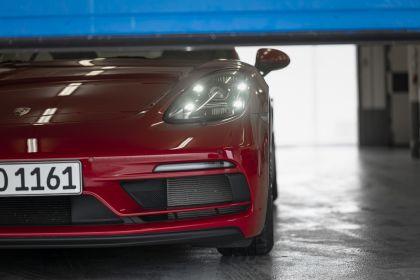 2020 Porsche 718 Cayman GTS 4.0 29
