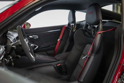 2020 Porsche 718 Cayman GTS 4.0 33