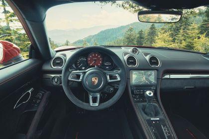 2020 Porsche 718 Cayman GTS 4.0 34