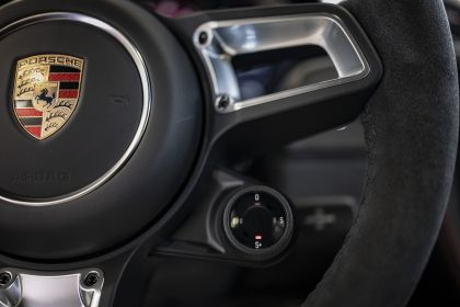 2020 Porsche 718 Cayman GTS 4.0 38