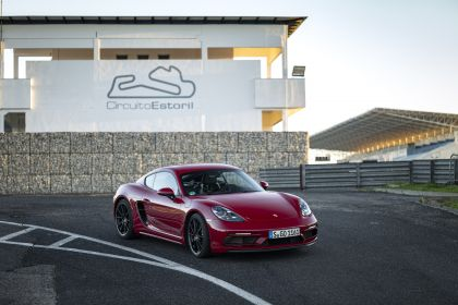 2020 Porsche 718 Cayman GTS 4.0 41