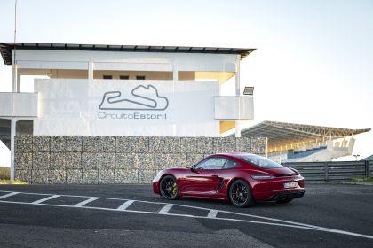 2020 Porsche 718 Cayman GTS 4.0 42