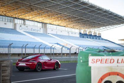 2020 Porsche 718 Cayman GTS 4.0 48