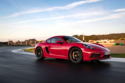2020 Porsche 718 Cayman GTS 4.0 58