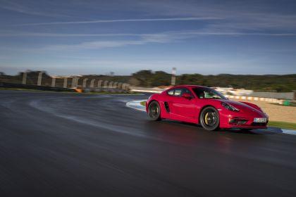 2020 Porsche 718 Cayman GTS 4.0 60