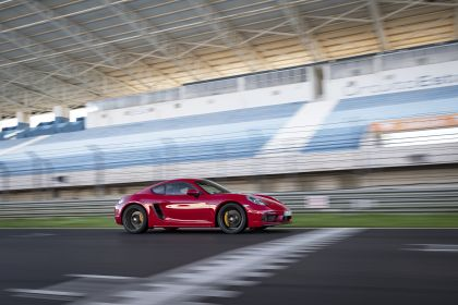 2020 Porsche 718 Cayman GTS 4.0 65