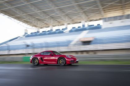2020 Porsche 718 Cayman GTS 4.0 66