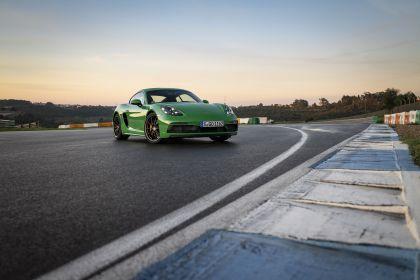 2020 Porsche 718 Cayman GTS 4.0 68