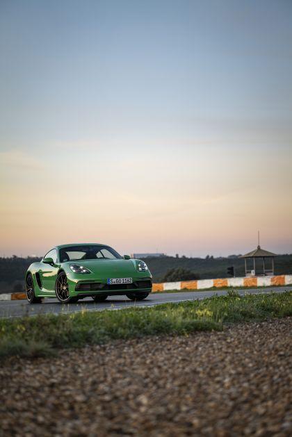 2020 Porsche 718 Cayman GTS 4.0 69