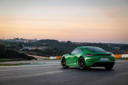 2020 Porsche 718 Cayman GTS 4.0 70