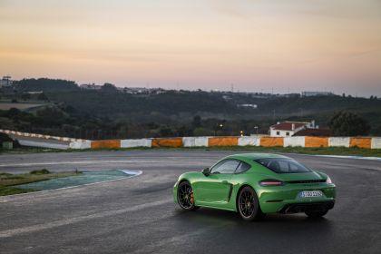 2020 Porsche 718 Cayman GTS 4.0 71