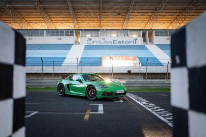 2020 Porsche 718 Cayman GTS 4.0 72