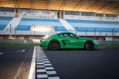 2020 Porsche 718 Cayman GTS 4.0 73