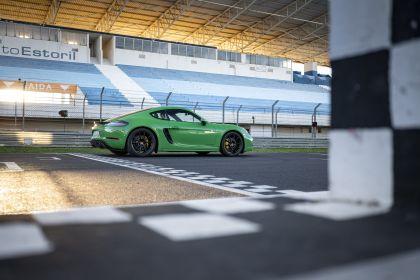 2020 Porsche 718 Cayman GTS 4.0 74