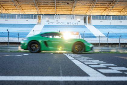 2020 Porsche 718 Cayman GTS 4.0 75
