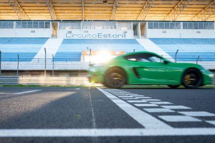 2020 Porsche 718 Cayman GTS 4.0 76