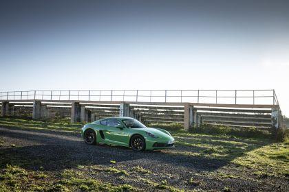 2020 Porsche 718 Cayman GTS 4.0 80