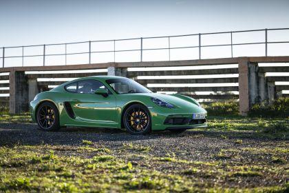 2020 Porsche 718 Cayman GTS 4.0 81