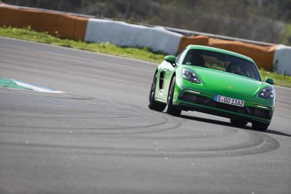 2020 Porsche 718 Cayman GTS 4.0 85
