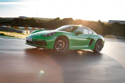 2020 Porsche 718 Cayman GTS 4.0 86