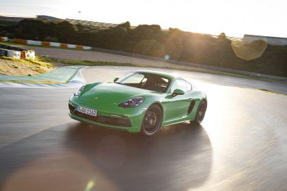 2020 Porsche 718 Cayman GTS 4.0 88