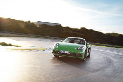 2020 Porsche 718 Cayman GTS 4.0 89