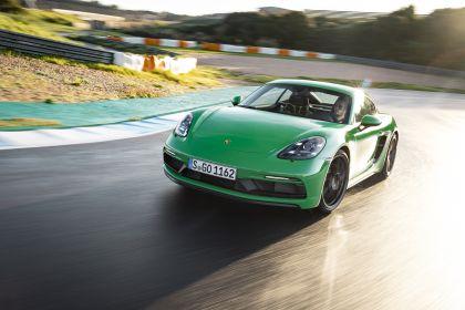 2020 Porsche 718 Cayman GTS 4.0 90