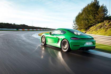2020 Porsche 718 Cayman GTS 4.0 96
