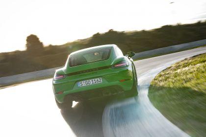 2020 Porsche 718 Cayman GTS 4.0 100