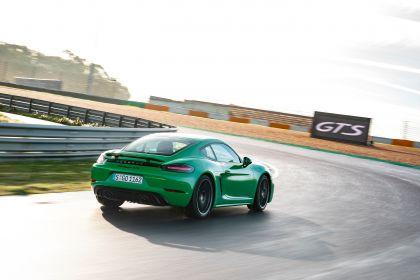 2020 Porsche 718 Cayman GTS 4.0 102