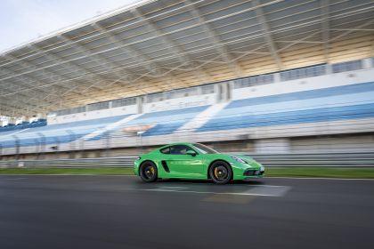 2020 Porsche 718 Cayman GTS 4.0 106