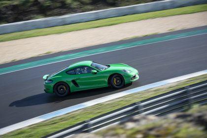 2020 Porsche 718 Cayman GTS 4.0 107