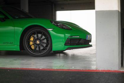 2020 Porsche 718 Cayman GTS 4.0 110