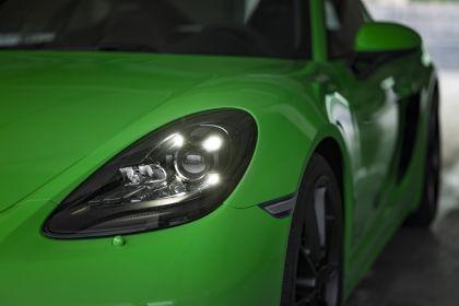 2020 Porsche 718 Cayman GTS 4.0 111