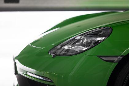 2020 Porsche 718 Cayman GTS 4.0 112