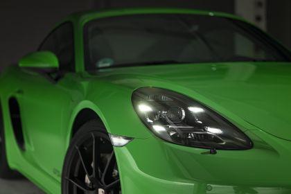 2020 Porsche 718 Cayman GTS 4.0 114