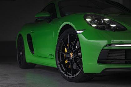 2020 Porsche 718 Cayman GTS 4.0 115