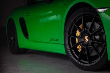 2020 Porsche 718 Cayman GTS 4.0 116