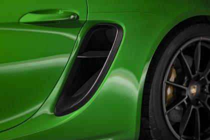 2020 Porsche 718 Cayman GTS 4.0 120